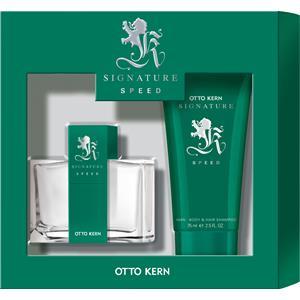 Otto Kern - Signature Speed - Geschenkset