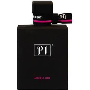 Image of P1 Damendüfte Careful Hot Eau de Parfum Spray 50 ml