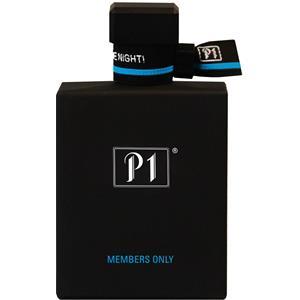 Image of P1 Herrendüfte Members Only Eau de Toilette Spray 50 ml