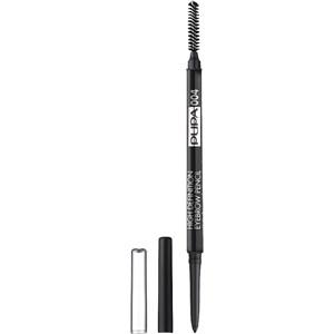 PUPA Milano - Augenbrauen - High Definition Eyebrow Pencil