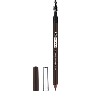 PUPA Milano - Augenbrauen - True Eyebrow Pencil