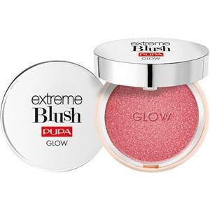 PUPA Milano - Blush - Extreme Blush Glow