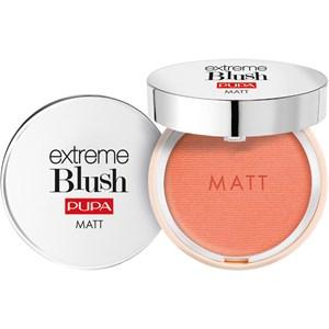 PUPA Milano - Blush - Extreme Blush Matt