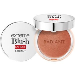 PUPA Milano - Blush - Extreme Blush Radiant