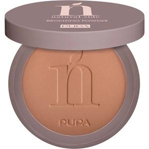 PUPA Milano - Bronzer - Natural Side Bronzing Powder