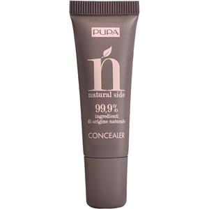 PUPA Milano - Concealer - Natural Side Concealer