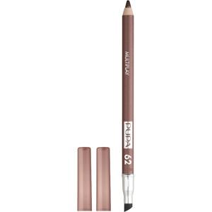 PUPA Milano - Eyeliner & Kajal - Multiplay Eye Pencil