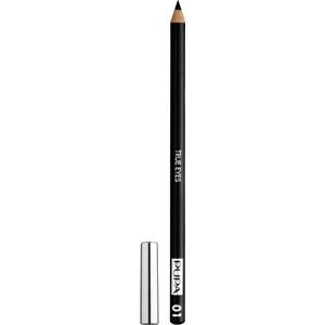 PUPA Milano - Eyeliner & Kajal - True Eyes Eyeliner Pencil