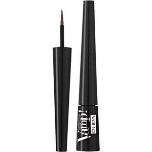 PUPA Milano - Eyeliner & Kajal - Vamp! Definition Liner