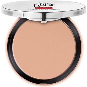 PUPA Milano - Foundation - Active Light Compact Cream Foundation