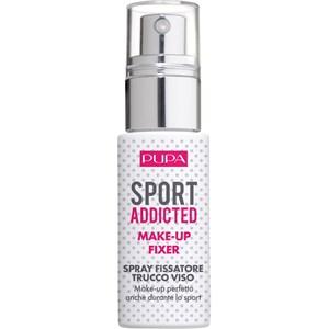 PUPA Milano - Foundation - Sport Addicted Make-up Fixer
