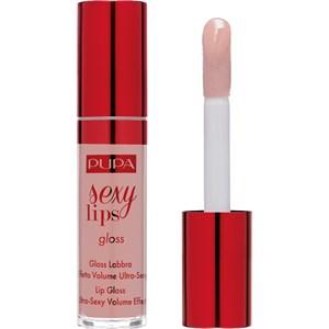 PUPA Milano - Lipgloss - Sexy Lips Gloss
