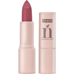 PUPA Milano - Lipstick - Natural Side Lipstick