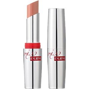 PUPA Milano - Lippenstift - Miss Pupa Lipstick