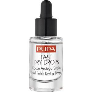 PUPA Milano - Nagellack - Fast Dry Drops