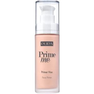 PUPA Milano - Primer - Prime Me Corrective Face Primer