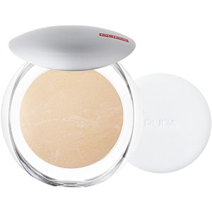 PUPA Milano - Puder - Luminys Silky Baked Face Powder