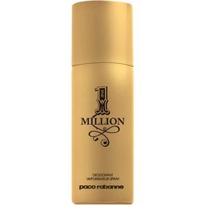 Paco Rabanne Herrendüfte 1 Million Deodorant Spray