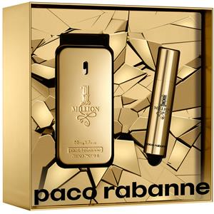 paco-rabanne-herrendufte-1-million-geschenkset-eau-de-toilette-spray-50-ml-eau-de-toilette-travel-spray-10-ml-1-stk-