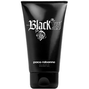 Paco Rabanne Herrendüfte Black XS Shower Gel 15...