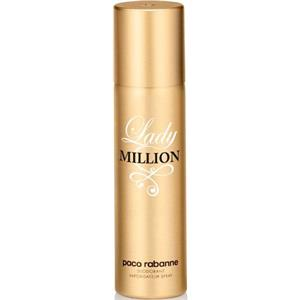 Paco Rabanne - Lady Million - Deodorant Spray