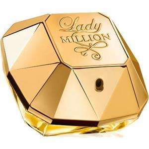 Image of Paco Rabanne Damendüfte Lady Million Eau de Parfum Spray 30 ml