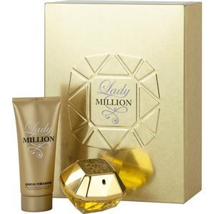 Paco Rabanne - Lady Million - Geschenkset