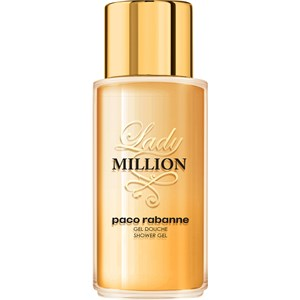 Paco Rabanne - Lady Million - Shower Gel