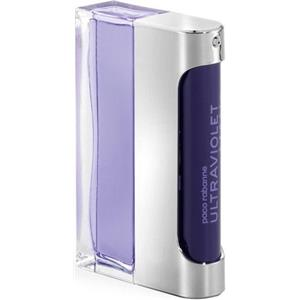 Paco Rabanne - Ultra Violet Man - Eau de Toilette Spray
