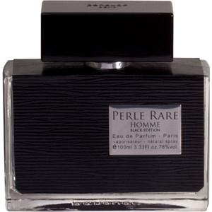 Panouge Paris - Perle Rare Homme - Black Edition Eau de Parfum Spray