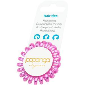 Papanga - Small - Pink Elegance