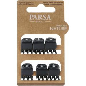 Parsa Beauty - Haarpflege - Haarklammern Nature
