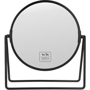 Parsa Professional - Spiegel - Schwarz Kosmetikspiegel