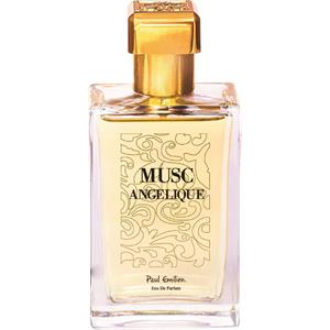 Paul Emilien - L'Éclat des Sens - Musc Angelique Eau de Parfum Spray