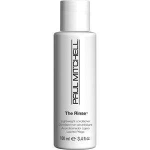 Paul Mitchell - Additional - The Rinse