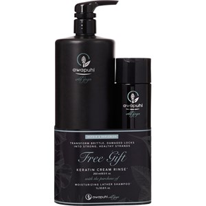 paul-mitchell-haarpflege-awapuhi-awapuhi-wild-ginger-save-on-duo-set-moisturizing-lather-shampoo-1000-ml-keratin-cream-rinse-250-ml-1-stk-
