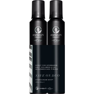 Paul Mitchell - Awapuhi - Hydrocream Whip