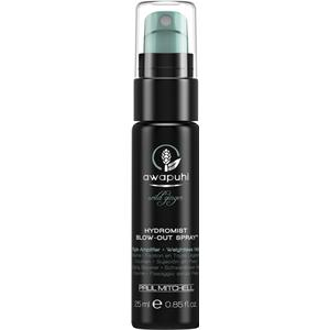 Paul Mitchell - Awapuhi - Hydromist Blow Out Spray