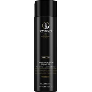 Paul Mitchell - Awapuhi - Mirrorsmooth Shampoo