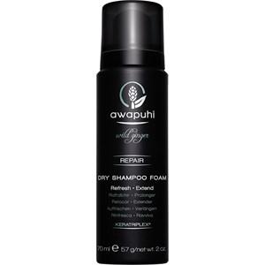 Paul Mitchell - Awapuhi - Repair Dry Shampoo Foam