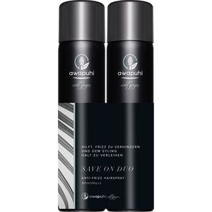 Paul Mitchell - Awapuhi - Style Anti-Frizz Hairspray