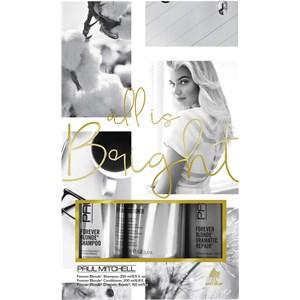 Paul Mitchell - Blonde - Coffret cadeau