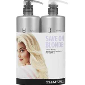 paul-mitchell-haarpflege-blonde-blonde-save-on-duo-set-forever-blonde-shampoo-710-ml-forever-blonde-conditioner-710-ml-1-stk-