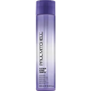 Blonde Platinum Blonde Shampoo von Paul Mitchell | parfumdreams