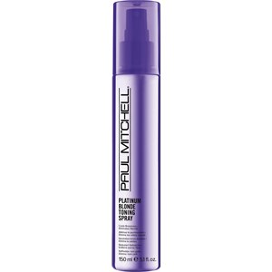 Paul Mitchell - Blonde - Platinum BlondeToning Spray
