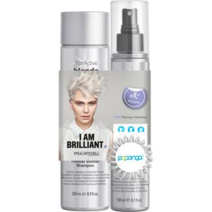 Paul Mitchell - Blonde - Save On Duo
