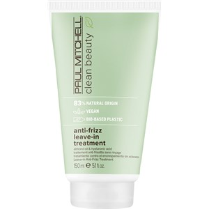 Paul Mitchell - Clean Beauty - Anti-Frizz Leave In