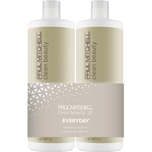 Paul Mitchell - Clean Beauty - Every Day Geschenkset