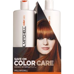 Paul Mitchell - Color Care - Color Care