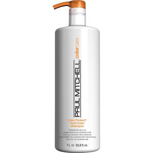 Paul Mitchell - Color Care - Color Protect Post Color Shampoo